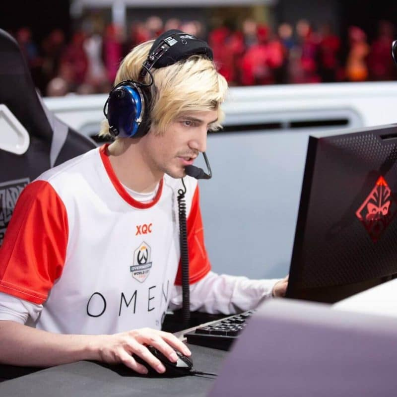 xqc twitch and youtube income