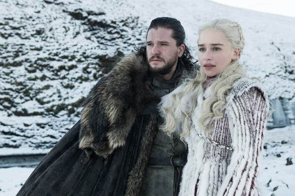 How much money did Game of Thrones make per Episode.