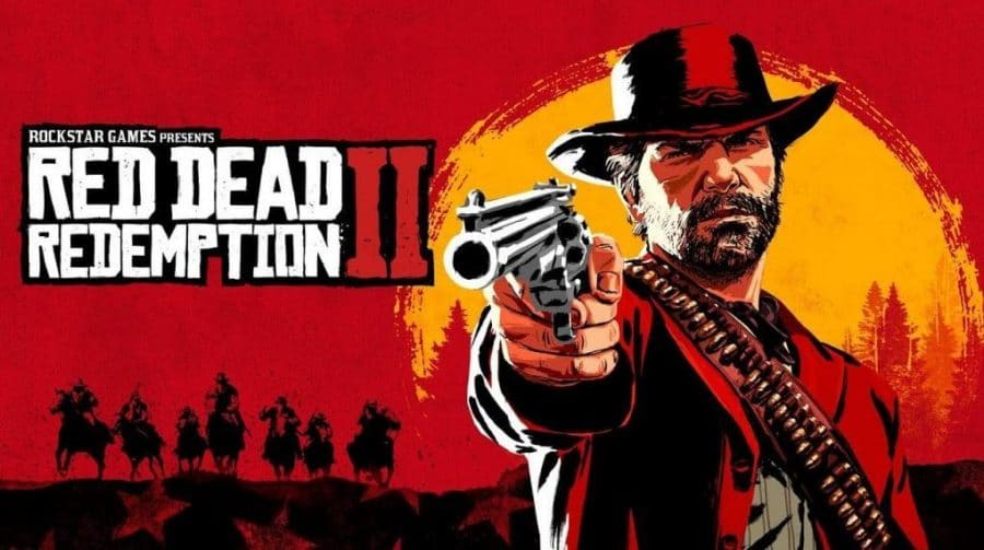How much money did Red Dead Redemption 2 make in sales