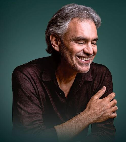 Andrea Bocelli Net Worth and FAQs