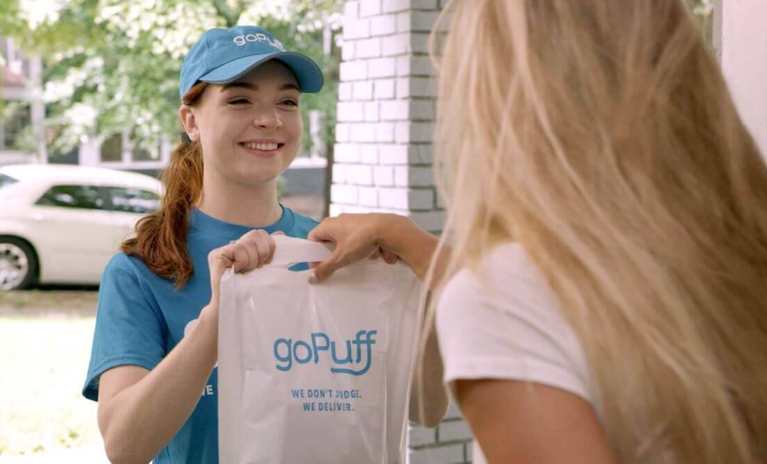 How much do Gopuff Drivers make and how often? (2021)