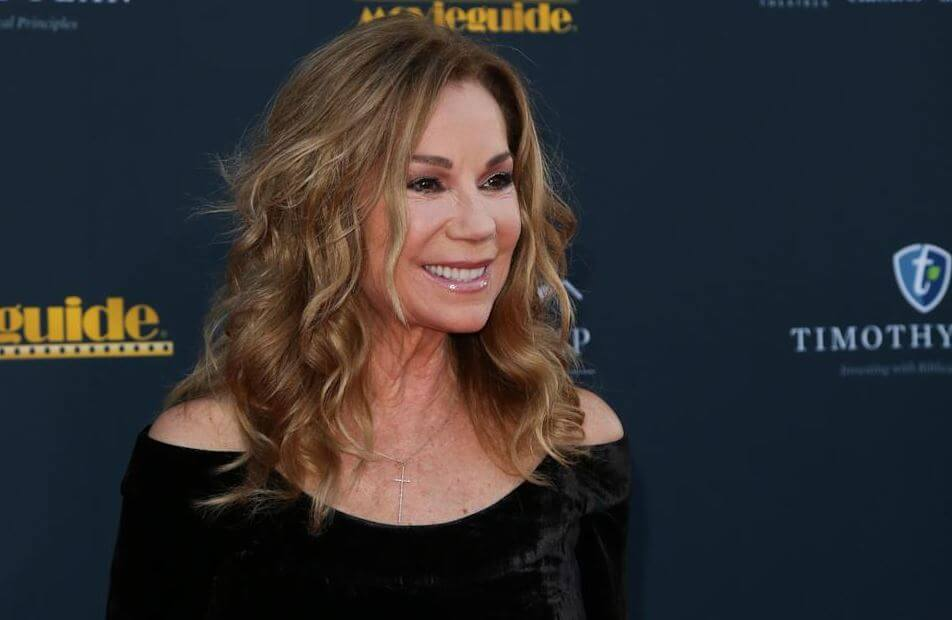Kathie Lee Gifford Biography - Dissidences