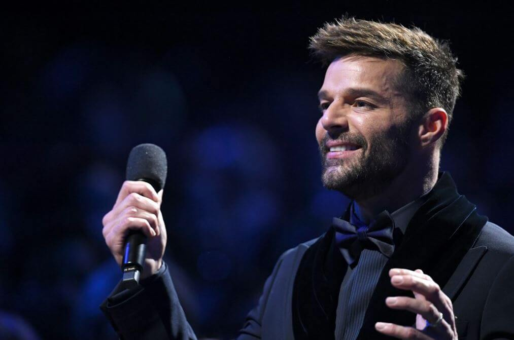 Ricky martin Net Worth and FAQs