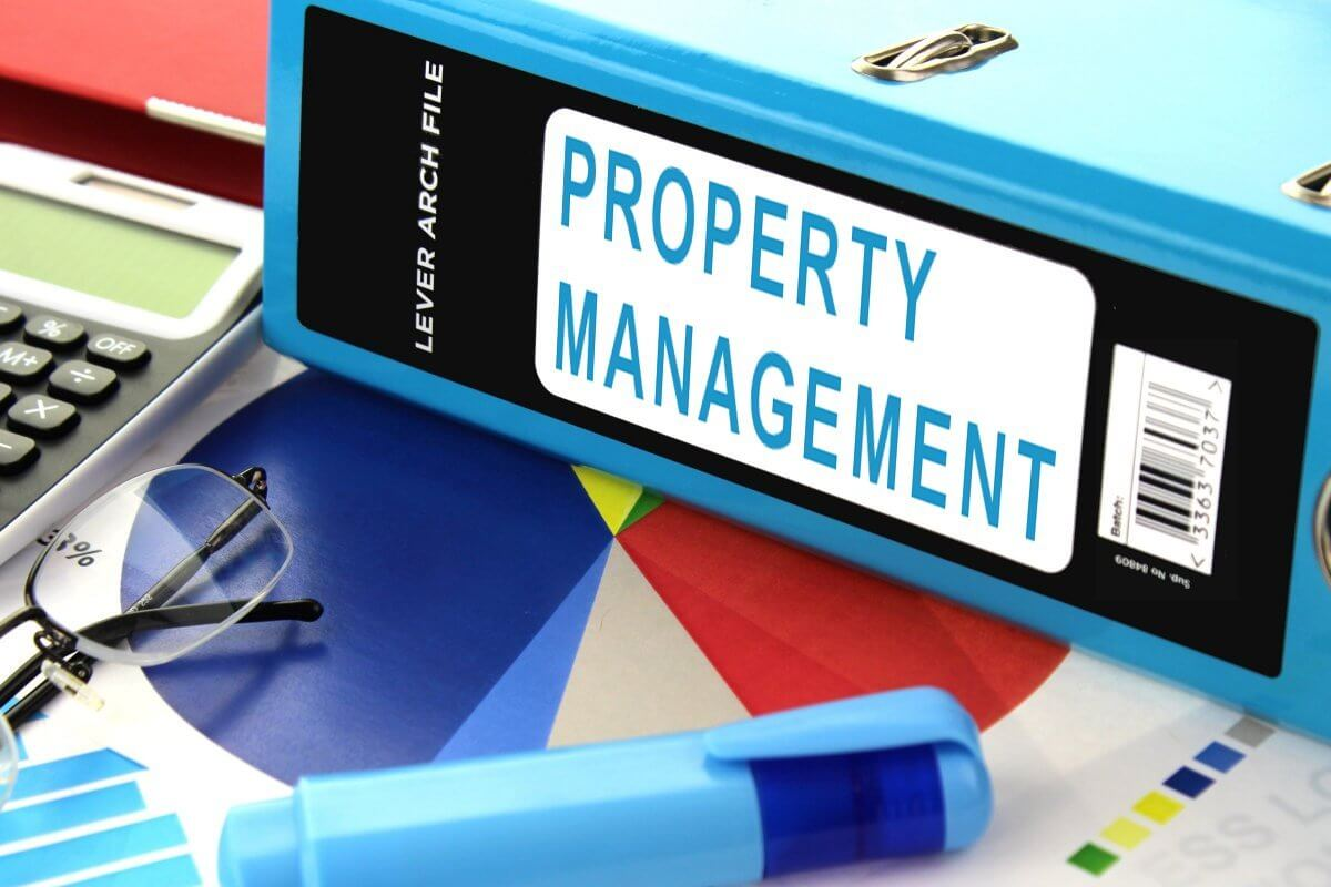 How much do Property Management Companies make?