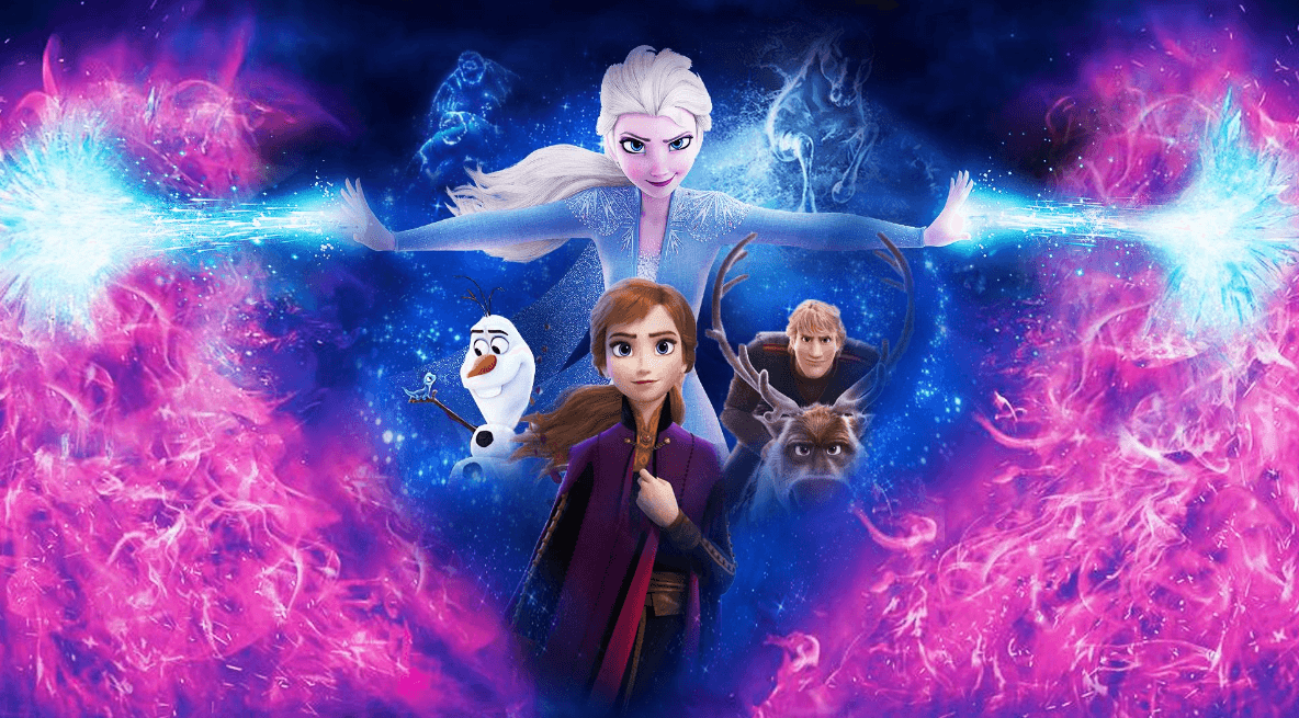 Frozen is the highest grossing animated film in North America