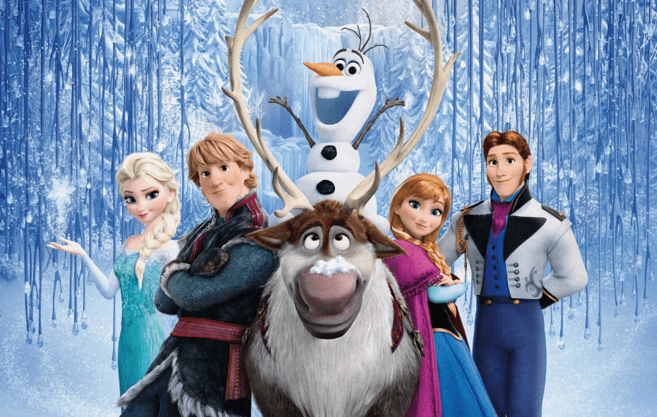 How Much Money Did Frozen 2 Make at The Box Office