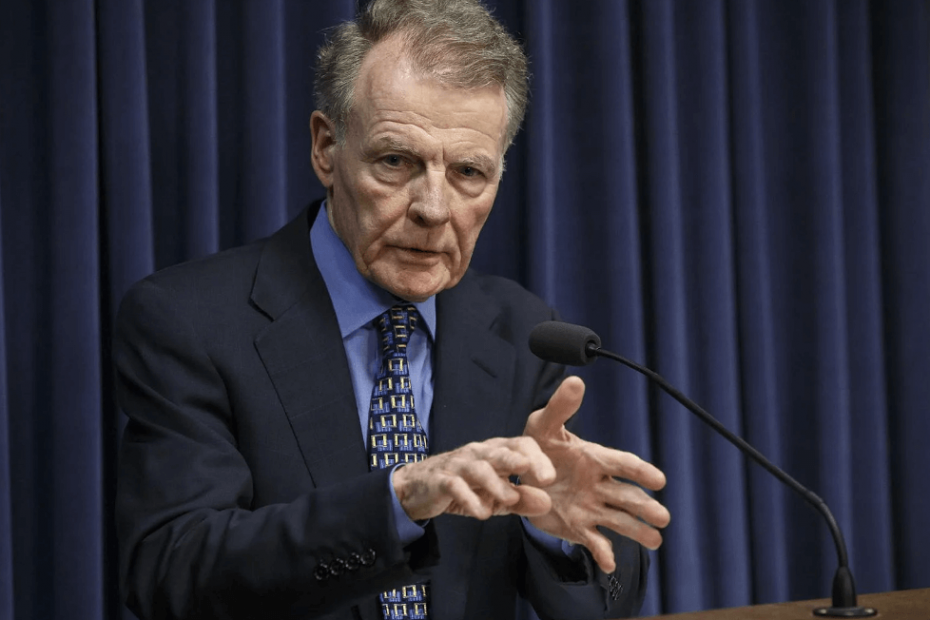 Mike Madigan Net Worth 2021 Age, Wife, Daughter, Parents, Occupation