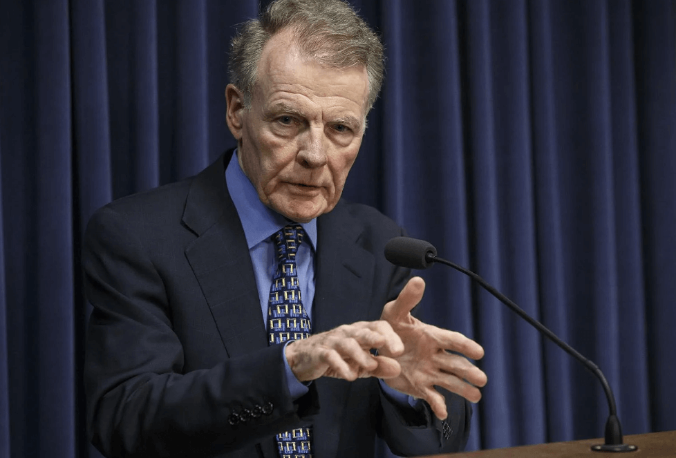Mike Madigan Net Worth 2021 | Age, Wife, Daughter, Parents, Occupation