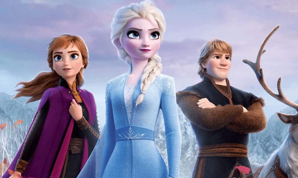 The success of Frozen can be attributed to a number of factors