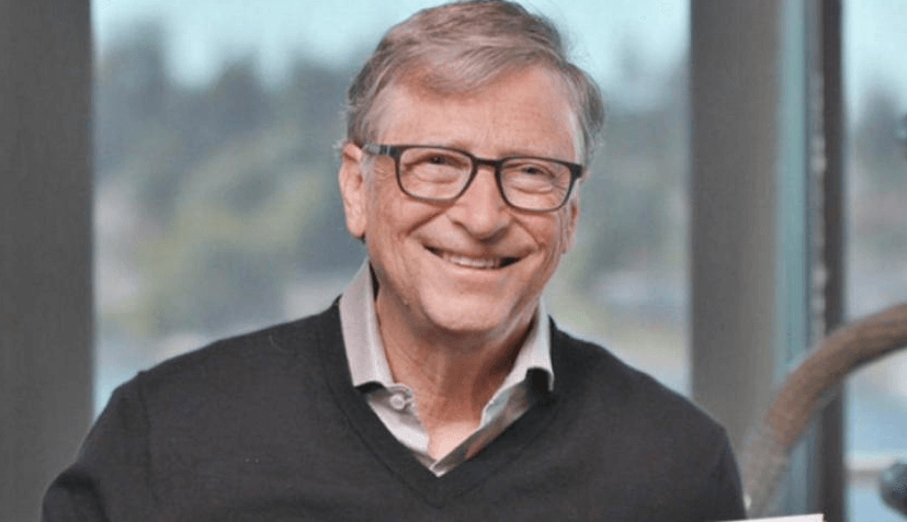 7 Reasons Why Bill Gates Is One Of The Richest People In The World